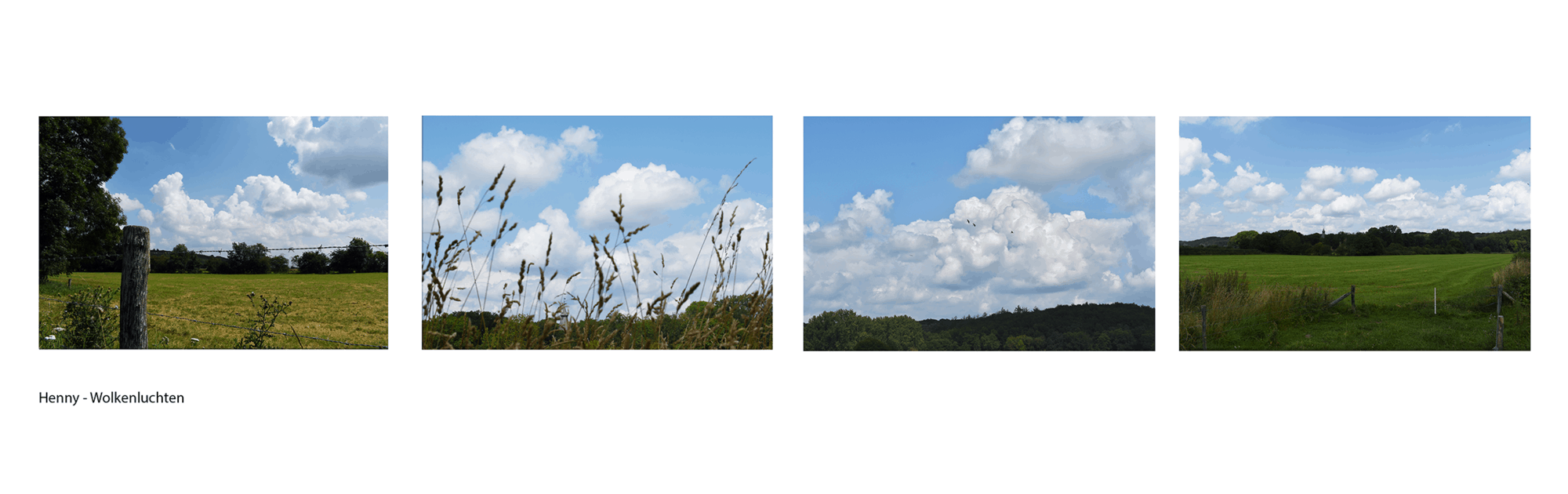 Presentatie Henny2 wolken